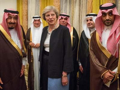 Terror puts question mark over UK's relations with Saudi and Qatar